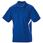 Teamwork Men's Milan Coaches Polo