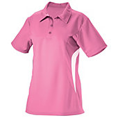 Teamwork Women's Milan Coaches Polo