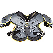 EvoShield Junior EvoAlpha Football Shoulder Pad