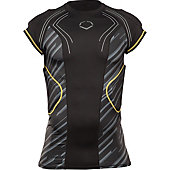 Evoshield Adult CustomTech EvoAlpha Football Rib Shirt