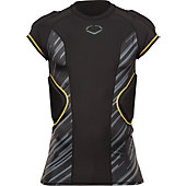 EVOSHIELD EvoPro FB Rib Shirt