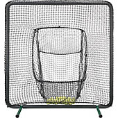 Atec 7' Padded Batting Practice Screen