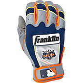 Franklin Adult Cabrera Signature Batting Gloves