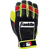 Franklin Adult CFX Pro Revolt Batting Gloves