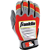 Franklin Adult CFX Pro Amped Batting Gloves