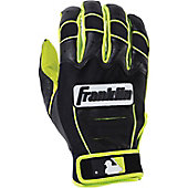 Franklin Youth CFX Pro Revolt Batting Gloves