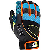 Franklin Youth Insanity Batting Gloves