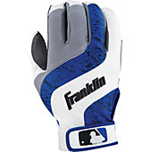 Franklin Adult Shok-Wave Batting Gloves
