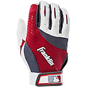 Franklin Youth 2nd-Skinz Batting Gloves