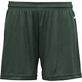 "Badger Youth Girl's B-Core 4"" Short"