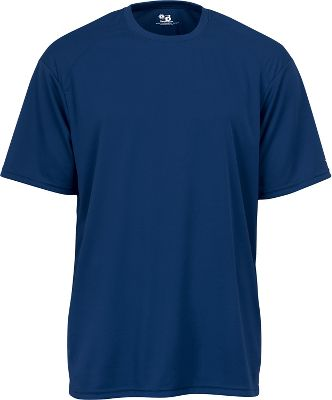 Badger Youth B-Dry Core Shirt