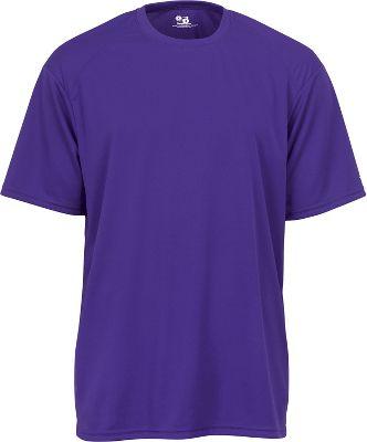 Badger Men's B-Fit Sleeveless Crew Compression Shirt