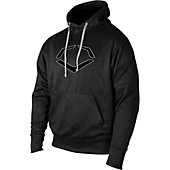 EvoShield Men's Big Logo Fleece Hoodie