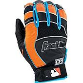 Franklin Youth Shok-Pro Batting Gloves