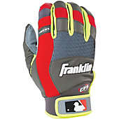 Franklin Adult MLB X-Vent Pro Batting Gloves