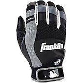 Franklin Youth MLB X-Vent Pro Batting Gloves