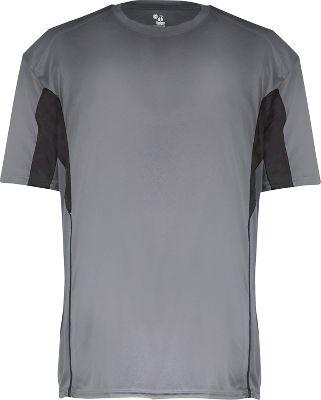 Badger Youth Drive Short Sleeve T-Shirt