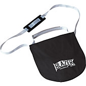 Blazer Shot Put/Discus Carrier with Shoulder Strap