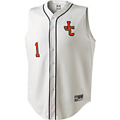 Holloway Adult Shut Out Baseball Jersey
