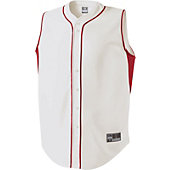 Holloway Adult Fierce Baseball Jersey