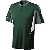 Holloway Men's Rocket Baseball Jersey