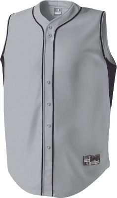 Nike Grey Legend Long Sleeve Performance Shirt 384408260XXL