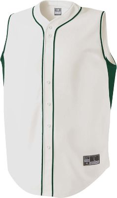 Holloway Youth Fierce Baseball Jersey