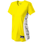 Holloway Women's Change-Up Fastpitch Jersey