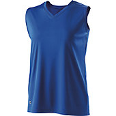 Holloway Girls Flex Sleeveless Performance Shirt