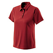 Holloway Women's Reform Polo