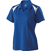Holloway Women's Laser Polo