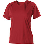 Holloway Women's Zoom Shirt