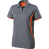 Holloway Women's Optimal Polo