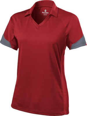 Holloway Women's Ambition Polo