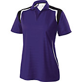 Holloway Women's Catalyst Polo