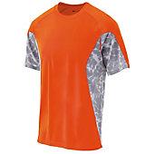 Holloway Men's Short-Sleeve Tidal Shirt