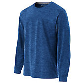 Holloway Men's ELECTRIFY Long-Sleeve Shirt