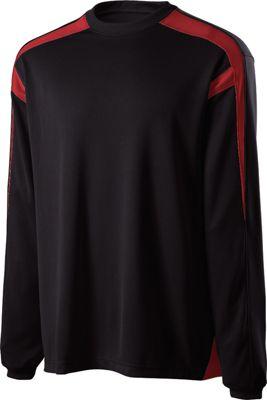 Holloway Men's Jumpshot Long Sleeve Shirt