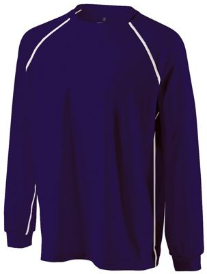 Adidas Men'sTechfit Fitted Long Sleeve Compression Shirt