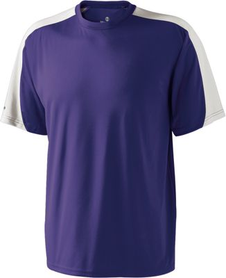 Holloway Strength Dry Excel Shirt