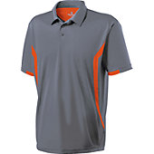 Holloway Adult Optimal Polo