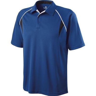 Holloway Men's Vengeance Polo