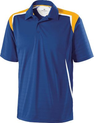 Holloway Adult Catalyst Polo