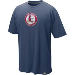 Nike Men's MLB Cardinals Cooperstown T-Shirt