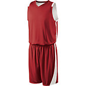 Holloway Men's Reversible Basketball Jersey