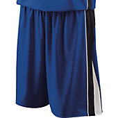 Holloway Men's Valor Basketball Shorts
