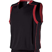 Holloway Men's Carthage Basketball Jersey
