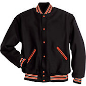 Holloway Men's Letterman Jacket