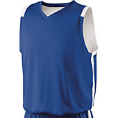 Holloway Youth Select Basketball Jersey