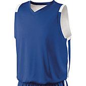 Holloway Youth Select Basketball Jersey